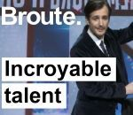 Le Luxembourg a un incroyable talent (Broute)