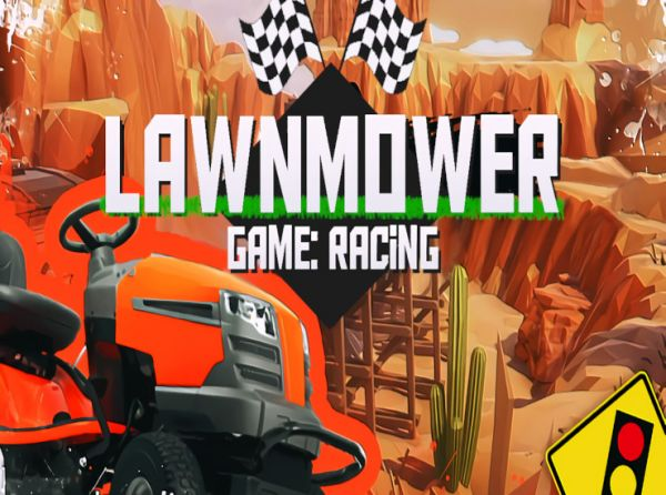 Lawnmower Game: Racing arrive sur Switch…