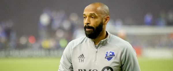 Sauvons Thierry Henry