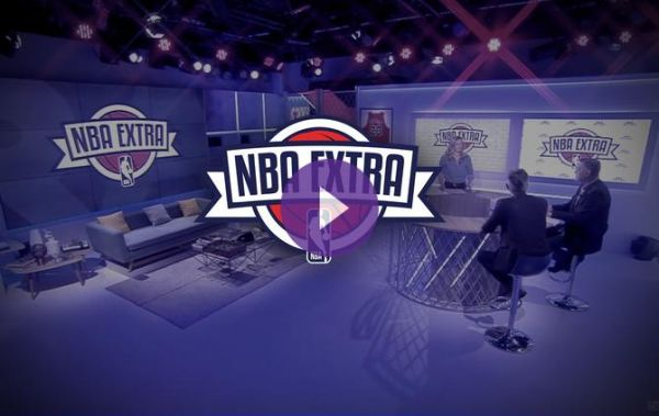 NBA Extra (01/03) Giannis, ça marche fort !