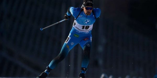 Biathlon : Simon Desthieux, force tranquille, remporte le sprint de Nove Mesto