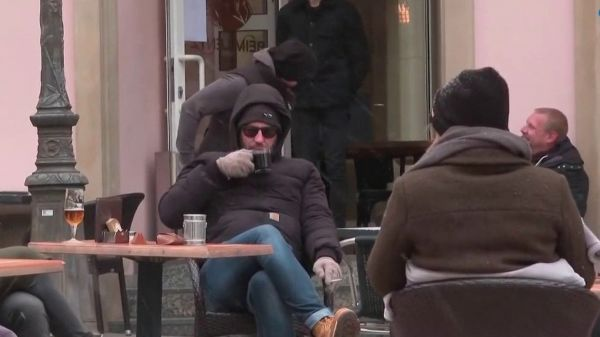 Covid-19 : le Luxembourg rouvre ses terrasses