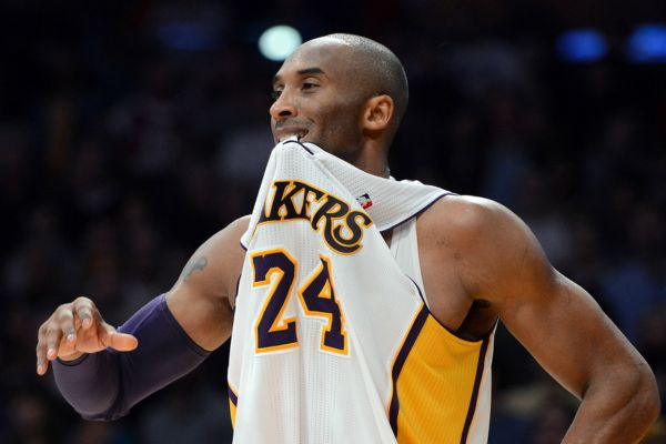 kobe bryant en visite paris ce week end. Black Bedroom Furniture Sets. Home Design Ideas