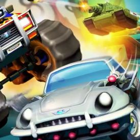 Micro Machines World Series annoncé !
