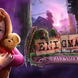 (Test FG – Jeux vidéo) Enigmatis 2: The Mists Of Ravenwood