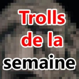 Les Trolls de la semaine #148 : Mario Dekart, le nom « Changed later » et le bouton Options de la DualShock 4