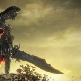 Dark Souls III : bande-annonce et images pour The Ringed City