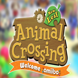 Animal Crossing: New Leaf, Max en vidéo…