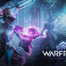 Warframe bat des records d'affluence sur Steam