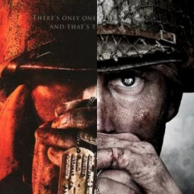 Call of Duty: WWII - Même Randy Pitchford trouve que l'artwork est pompé sur Brothers In Arms: Hell's Highway