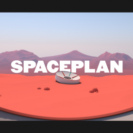 News - Devolver va commercialiser Spaceplan