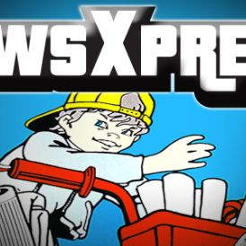 NewsXpress – Édition du 27 avril 2017