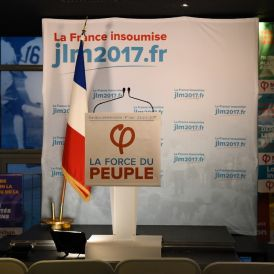 Législatives: La France insoumise pose ses conditions pour des accords