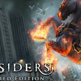 Quelques screenshots pour la version Wii U de Darksiders Warmastered Edition