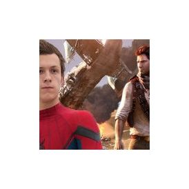 Film Uncharted: WTF?! Reboot préquelle avec T.Holland en Drake car Sony… a adoré son Spider-Man!