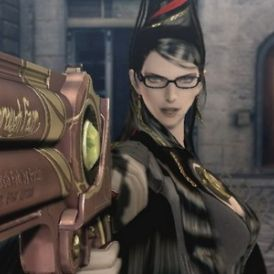 Bayonetta 3 en discussion permanente chez Platinum Games