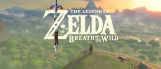 The Legend of Zelda : Breath of the Wild : de nouvelles captures d'écran