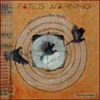 FATES WARNING (usa) - Theories Of Flight (2016) - #CD #REVIEW par Mortne2001 - ECOUTE #DEEZER DISPO -
