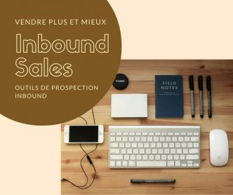 Actions et outils de prospection inbound - I and YOO