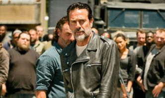 The Walking Dead Saison 7B : un nouveau teaser concocté par AMC