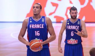 NBA – French checkpoint: Gobzilla is back