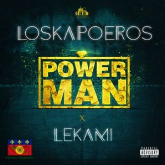 Power Man | Loskapoeros