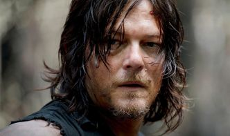 The Walking Dead Saison 7 : Daryl animé par sa soif de vengeance
