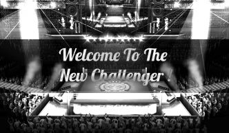 CoffeeNews : Welcome To The New Challenger !