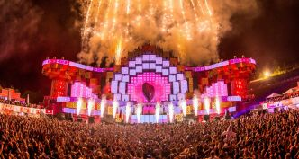 News, Interviews, Reports about Electro, EDM, Techno, House