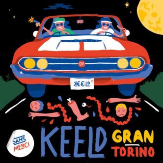 Out today ! @keeldmusic - Gran Torino [ @sansmercirec ]: