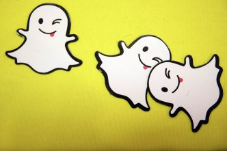 Snap Committed to Spend $1 Billion on Web Services With Amazon