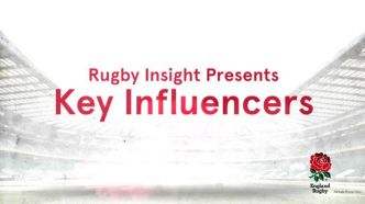 Aviva Premiership - IBM Rugby Insight - Key Influencers v Wales