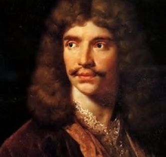 """MOLIERE"" ( Jules DEPIERE + )"