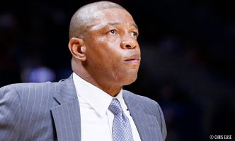 Pour Doc Rivers, Steve Kerr doit favoriser ses rivaux au All-Star Game