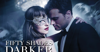 MOVIE | Fifty Shades Darker : Notre critique !