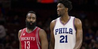 All-Star Weekend : Joel Embiid forfait