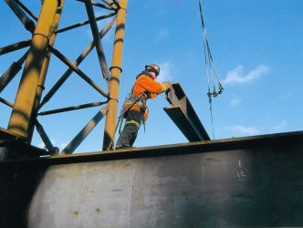 Montreal projects welcome Kahnawake ironworkers