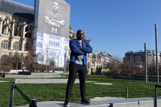 Under Armour s'implante en France et recrute Teddy Riner - Stratégies
