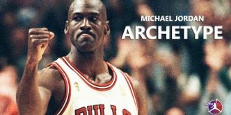 Mix: Michael Jordan – Archetype