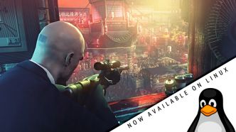 HITMAN 'The Complete First Season' Out Now for Linux