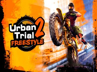 Urban Trial Freestyle 2 s'offre un trailer…