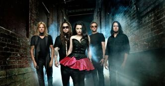 Evanescence : nouveau titre en écoute, Even In Death