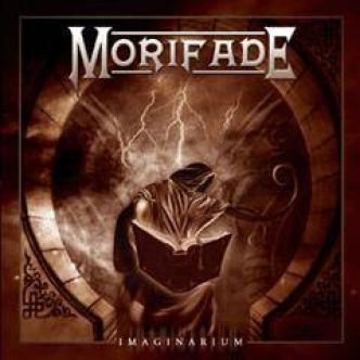 [Chronique d'album] Morifade : Imaginarium