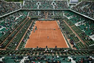 Tennis:  un an et demi de turbulences à la FFT