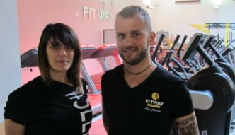 Fitway mise sur le fitness low cost