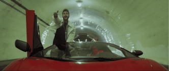 The Weeknd sort le clip de « Reminder »