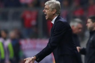 Foot - Cup - Arsenal - Cup : Arsène Wenger redoute le synthétique de Sutton (D5)