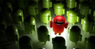 Un malware Android imite vos clics - Globb Security FR