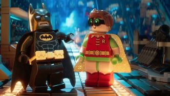Box-office américain: Lego Batman met la fessée à Cinquante nuances plus sombres