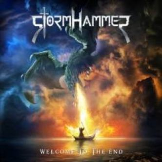 [Chronique d'album] Stormhammer : Welcome to the End
